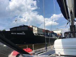 Freedom Family – Vores sejltur fra Hornbæk til Caribien – og